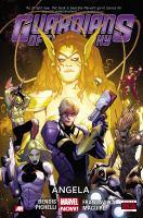 Guardians of the Galaxy. Vol. 2, Angela