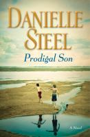 Prodigal son : a novel