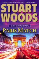 Paris Match ; a Stone Barrington novel (LARGE PRINT)