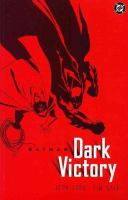 Batman : dark victory