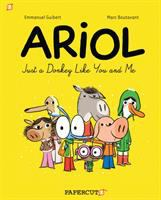 Ariol. Just a Donkey Like You and Me 1, Just a donkey like you and me