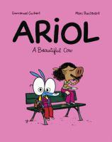 Ariol : a beautiful cow