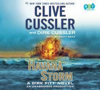 Havana storm : a Dirk Pitt novel (AUDIOBOOK)