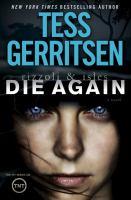 Die again : a novel