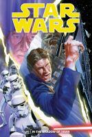 Star Wars : in the shadow of Yavin. Volume three