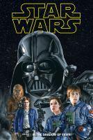 Star Wars : in the shadow of Yavin. Volume six