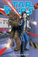 Star Wars : in the shadow of Yavin. Volume five