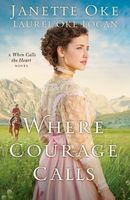 Where courage calls (LARGE PRINT)