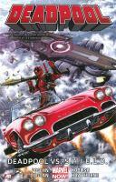 Deadpool. Vol. 4, Deadpool vs. S.H.I.E.L.D.