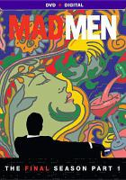 Mad men. The final season, part 1