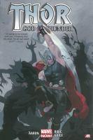 Thor : God of thunder. [Vol. 1]