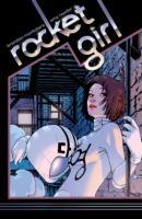 Rocket Girl. Volume 1, Times Squared