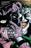 Batman. The killing joke