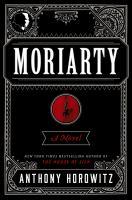 Moriarty : a novel