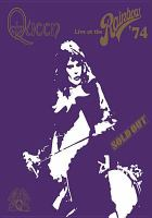 Queen : live at The Rainbow '74.