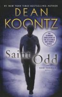 Saint odd (LARGE PRINT)