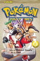 Pokemon adventures. gold & silver v. 8