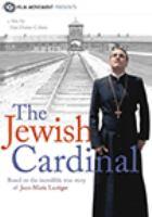 The Jewish cardinal = Le métis de Dieu