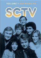 SCTV. Volume 1. Network 90