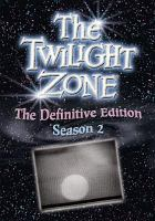 The twilight zone. Season 2