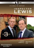 Inspector Lewis. Series 3