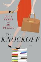 The knockoff : a novel