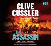 The assassin (AUDIOBOOK)