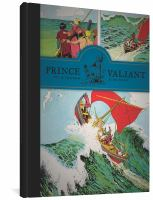 Prince Valiant. Vol. 4, 1943-1944