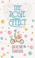 The Rosie effect (LARGE PRINT)