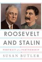 Roosevelt and Stalin : portrait of a partnership
