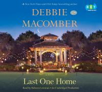 Last one home (AUDIOBOOK)