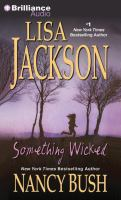 Something wicked (AUDIOBOOK)
