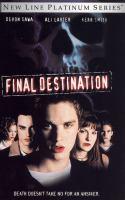 Final destination [2000]