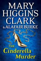 The Cinderella murder : an Under suspicion novel (LARGE PRINT)