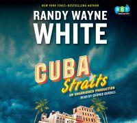 Cuba Straits (AUDIOBOOK)