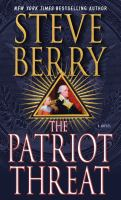 The patriot threat (LARGE PRINT)