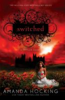 Switched : a Trylle novel (LARGE PRINT)