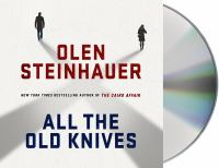 All the old knives (AUDIOBOOK)