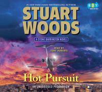 Hot pursuit (AUDIOBOOK)