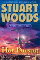 Hot pursuit (LARGE PRINT)