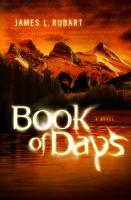 Book of Days : a novel