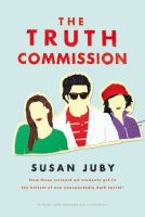 The Truth Commission : a novel