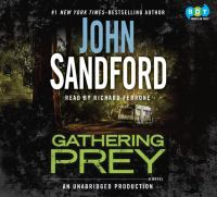 Gathering prey (AUDIOBOOK)