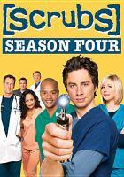 Scrubs. The complete fourth season