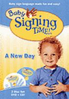 Baby signing time! Vol. 3, A new day