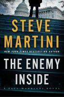 The enemy inside : a Paul Madriani novel