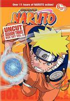 Naruto. Uncut season three box set. Vol. 2