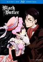 Black butler. The complete 1st season