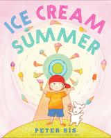 Ice cream summer