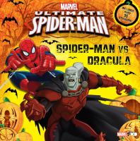 Spider-Man vs Dracula
